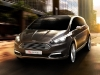 Ford S-Max Concept - Foto ufficiali