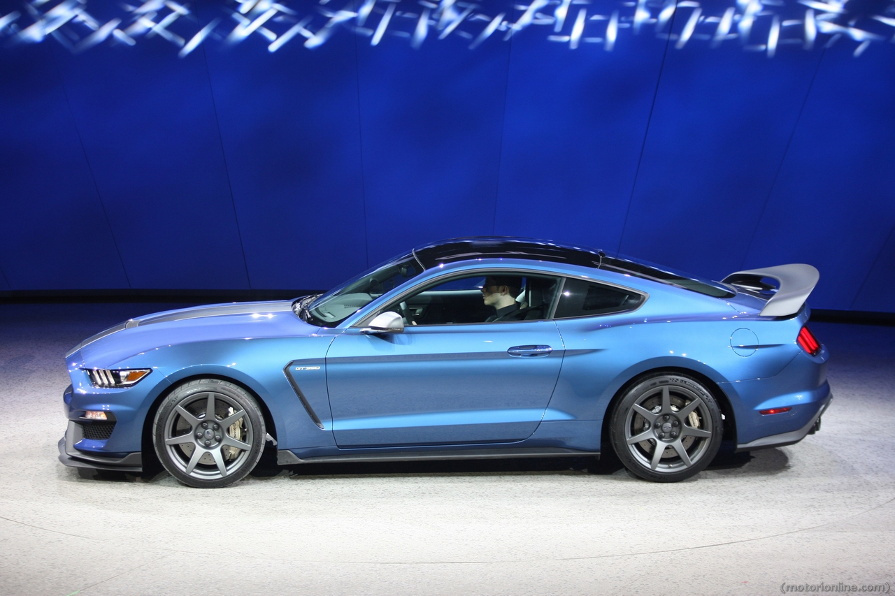 2015 Ford Mustang Gt 350r | newhairstylesformen2014.com