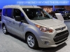 Ford Tourneo Connect - Salone di Los Angeles 2012