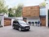 Ford Tourneo Connect e Tourneo Courier MY 2018