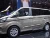 Ford Tourneo Custom - Salone di Francoforte 2017