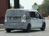 Ford Transit Connect MY 2019 - Foto spia 08-05-2017