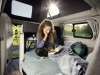 Ford Transit Custom Nugget Camper