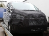 Ford Transit Facelift - foto spia 14-05-2015