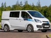 Ford Transit M-Sport Limited Edition