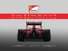 Formula 1 - Ferrari SF15-T