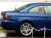 Foto spia BMW Serie-3 Convertibile