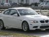 Foto spia della BMW M3 2001