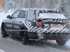 Foto spia della Saab 9-5 SportCombi Wagon