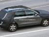 Foto spia della VW Touareg 2011