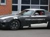 Foto Spia Mercedes SLS AMG