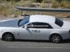 Foto spia Rolls Royce Ghost