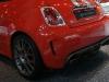 Francoforte 2009: Abarth 695 Tributo Ferrari