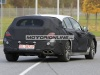 Genesis G70 Shooting Brake - Foto spia 27-11-2020