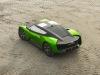 GFG Style - Vision 2030 - Vision 2030 Desert Raid - Bandini Dora