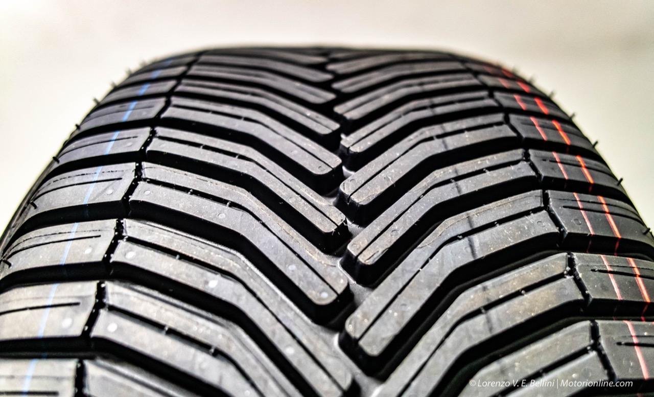 Gomme Invernali Estive e All Season - Michelin Primacy 4 Alpin 6 e CrossClimate
