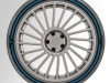 Goodyear Eagle 360 Urban concept e IntelliGrip Urban concept