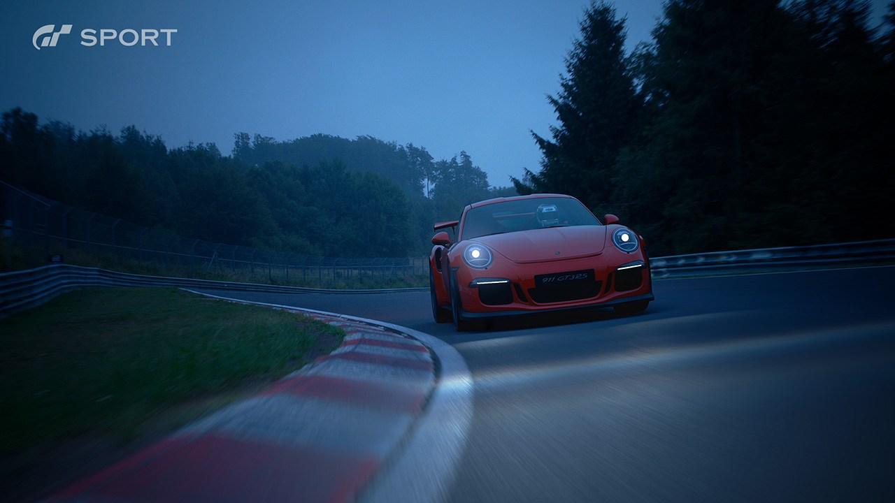 Gran Turismo Sport - Teaser