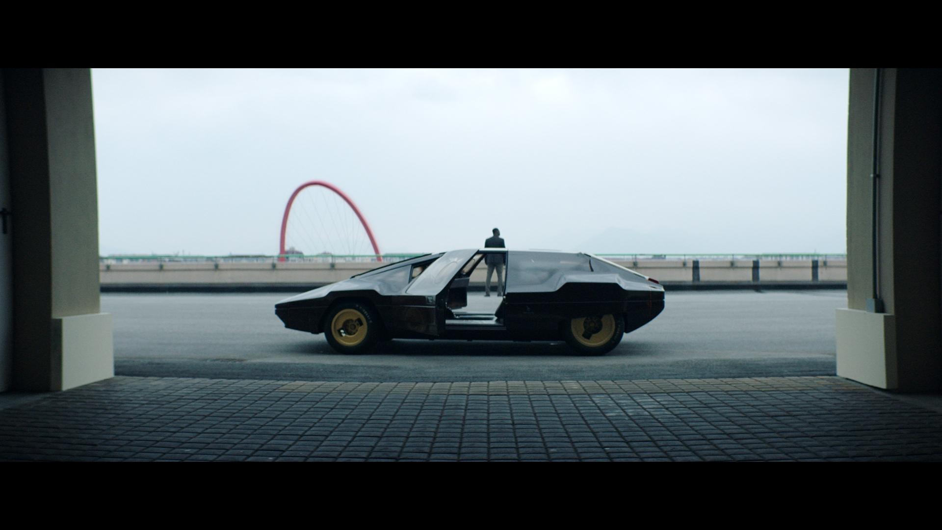 Grand Basel - Film Idris Elba