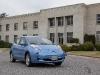 Guida autonoma Nissan Nasa