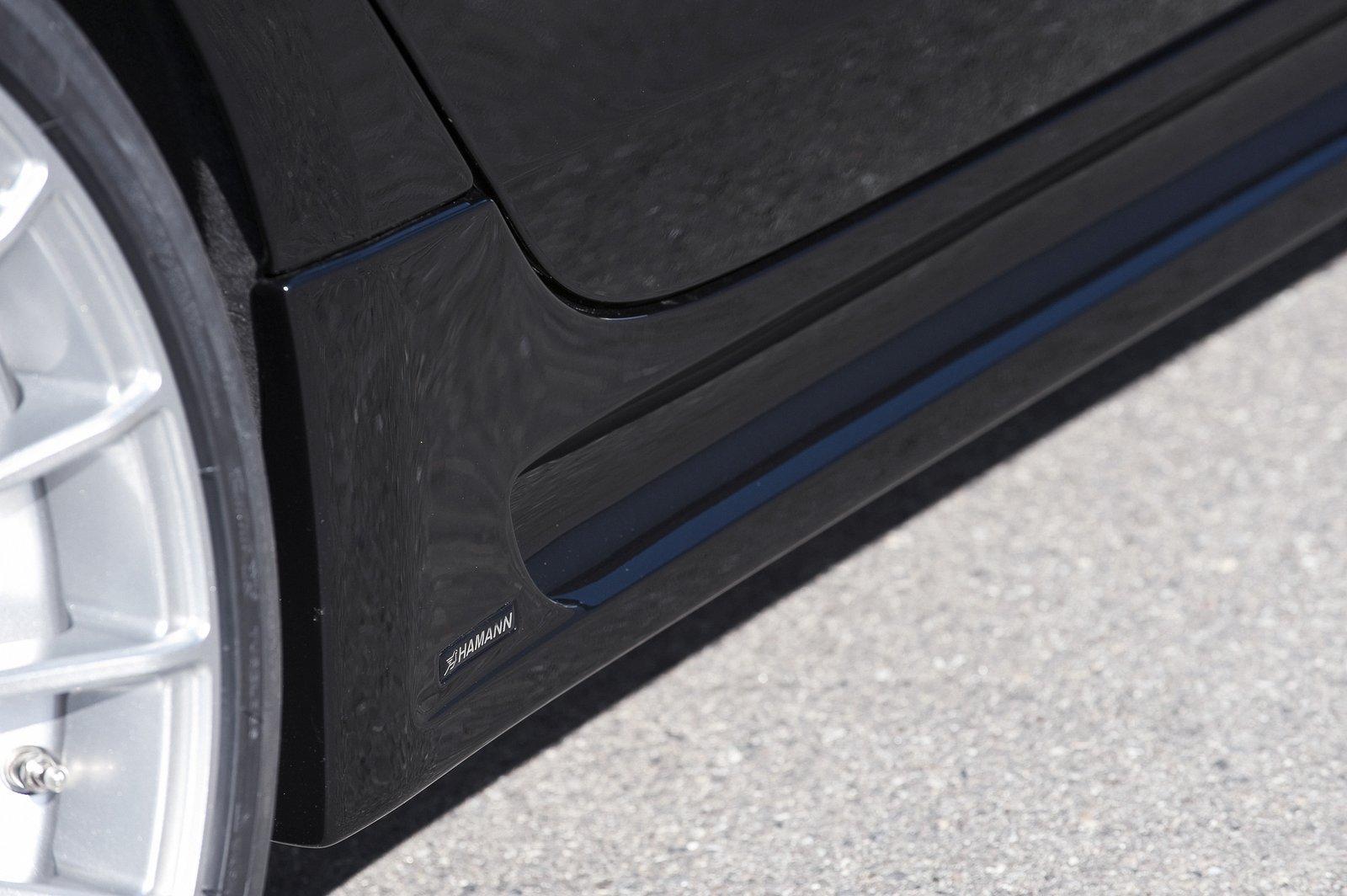 Hamann BMW Serie 5 GT