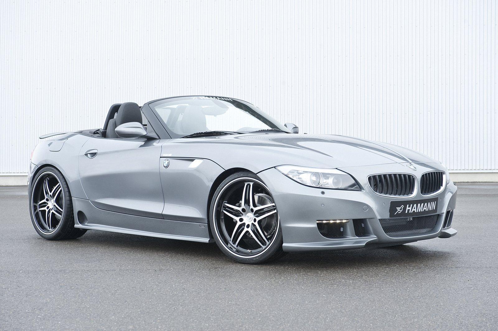 Hamann BMW Z4 E89