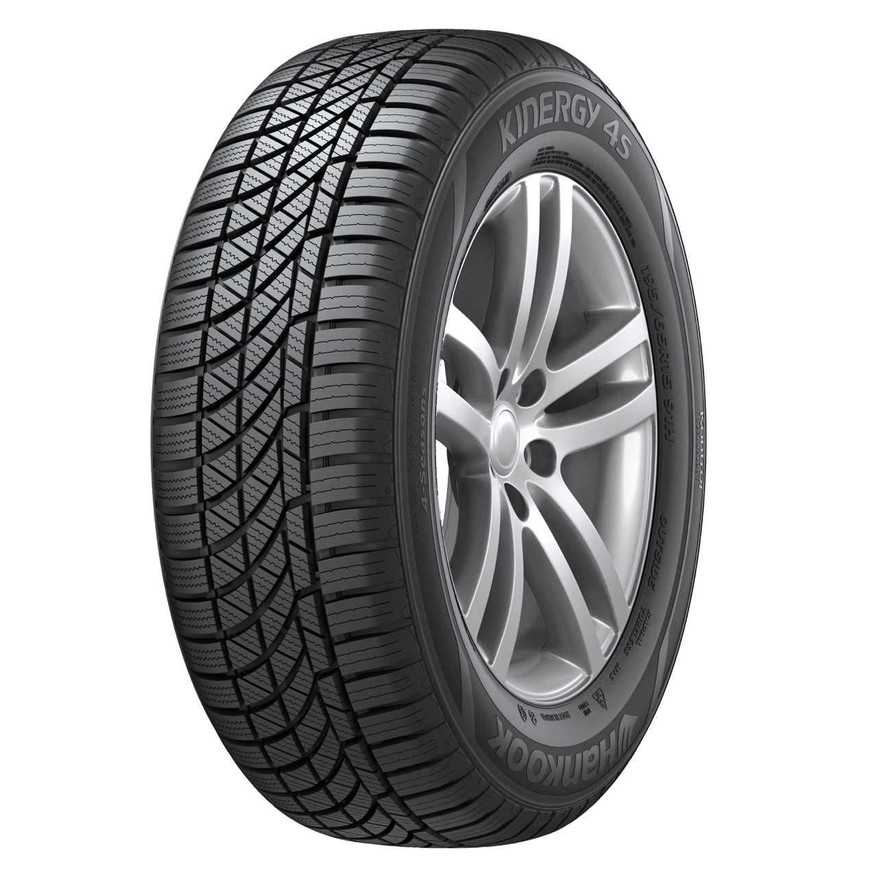 Hankook Kynergy 4S