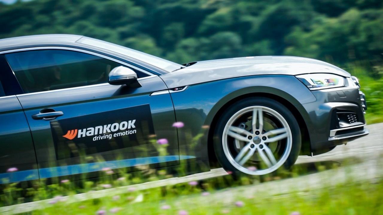 Hankook Ventus S1 evo 3 - FeelTheDrive
