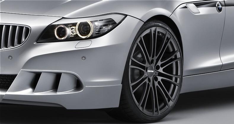 Hartge BMW Z4