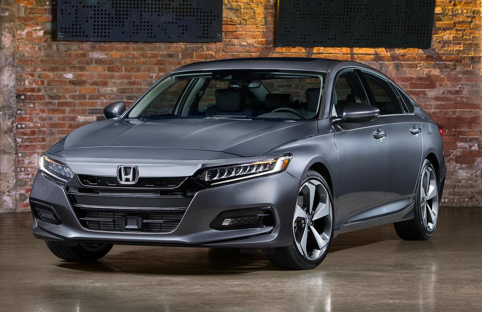 Honda Accord MY 2018