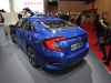 Honda Civic 4 Porte - Salone di Parigi 2016