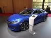 Honda Civic 4 Porte - Salone di Parigi 2016