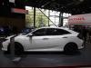 Honda Civic 5 porte - Salone di Parigi 2016