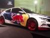 Honda Civic Coupe GRC 2016