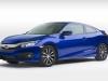 Honda Civic Coupe MY 2016
