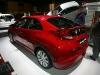 Honda Civic Diesel - Salone di Parigi 2012
