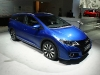 Honda Civic restyling - Salone di Parigi 2014