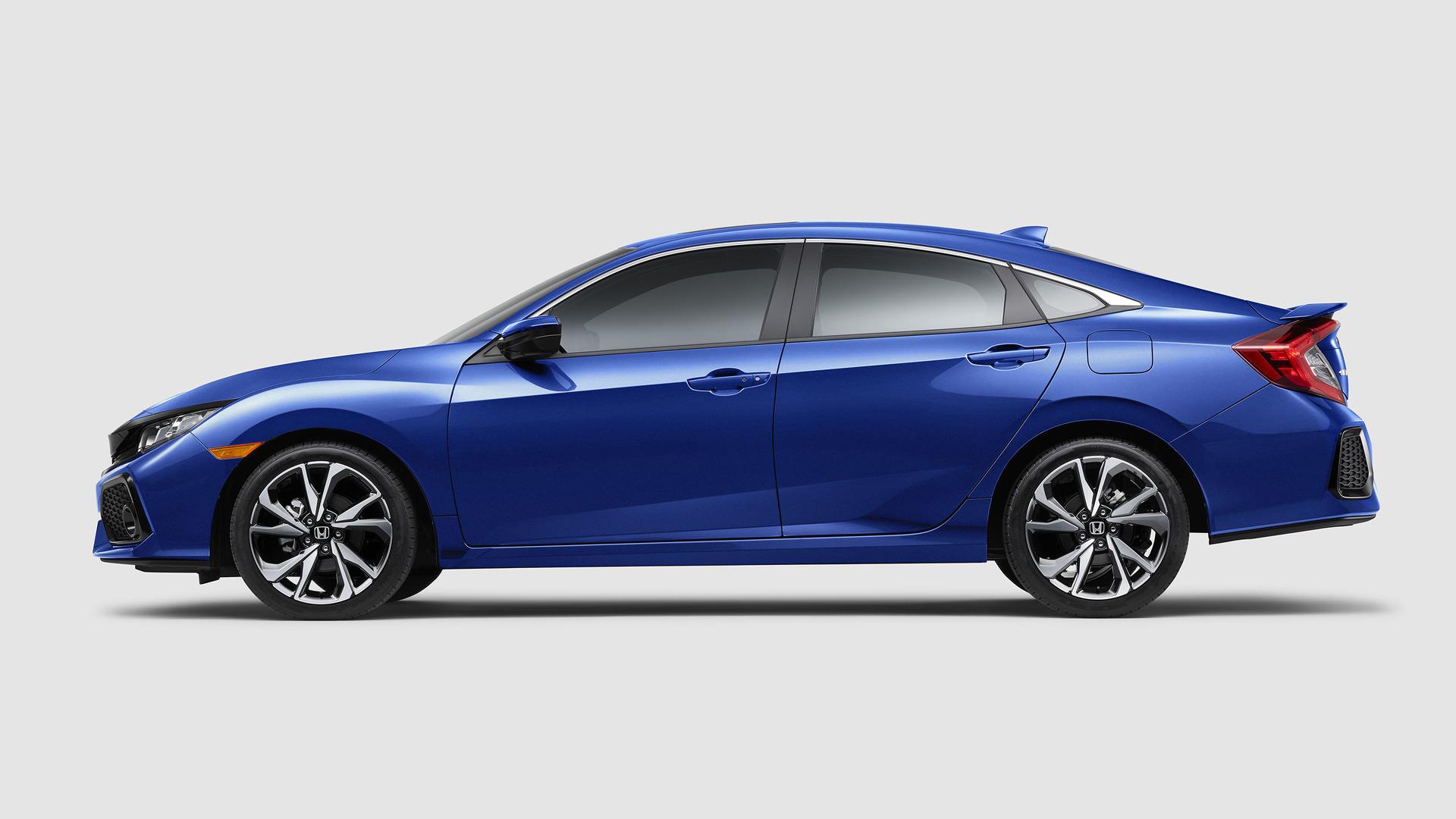 Honda civic si my 2018 5 13 for 2018 honda civic si price