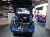 Honda Civic Tourer Active Life Concept - Salone di Francoforte 2015