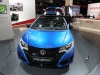 Honda Civic Tourer Active Life Concept - Salone di Francoforte 2015