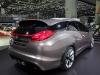Honda Civic Tourer Concept LIVE - Salone di Ginevra 2013