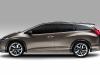 Honda Civic Tourer Concept - Salone di Ginevra 2013