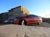 Honda Civic Tourer prova su strada