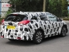 Honda Civic Tourer restyling - foto spia