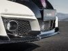 Honda Civic Type R 2015 - Teaser