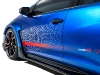 Honda Civic Type R concept Parigi