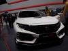 Honda Civic Type-R Foto Live - Salone di Ginevra 2017