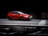 Honda Civic Type R - Nuove foto