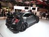 Honda Civic Type R Prototype - Salone di Parigi 2016