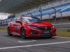 Honda Civic Type R record Estoril